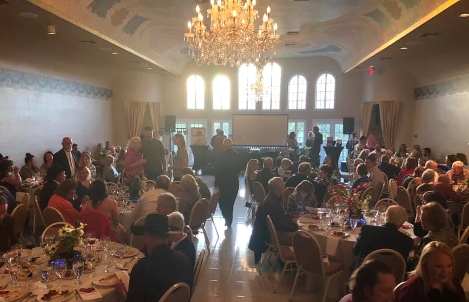 Love Your Honey, Love Your Hill Country Dinner & Auction (March 29, 2019)