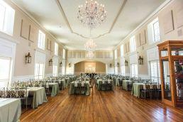 Milltown Historic District, The Grande Ballroom