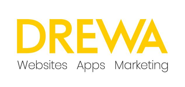 Drewa Designs Websites Apps Marketing