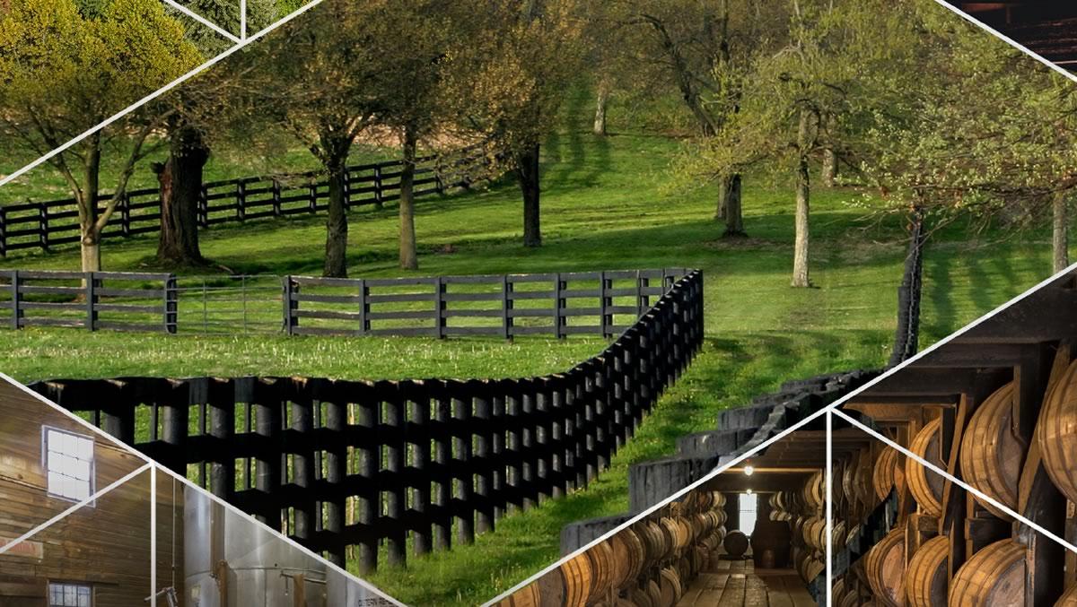 Kentucky Bourbon Trail Experience