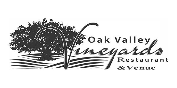 Oak Valley Vineyards Restaurant & Venue