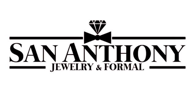 San Anthony Jewelry & Formal