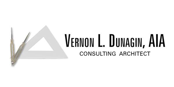 Vernon L. Dunagin, AIA